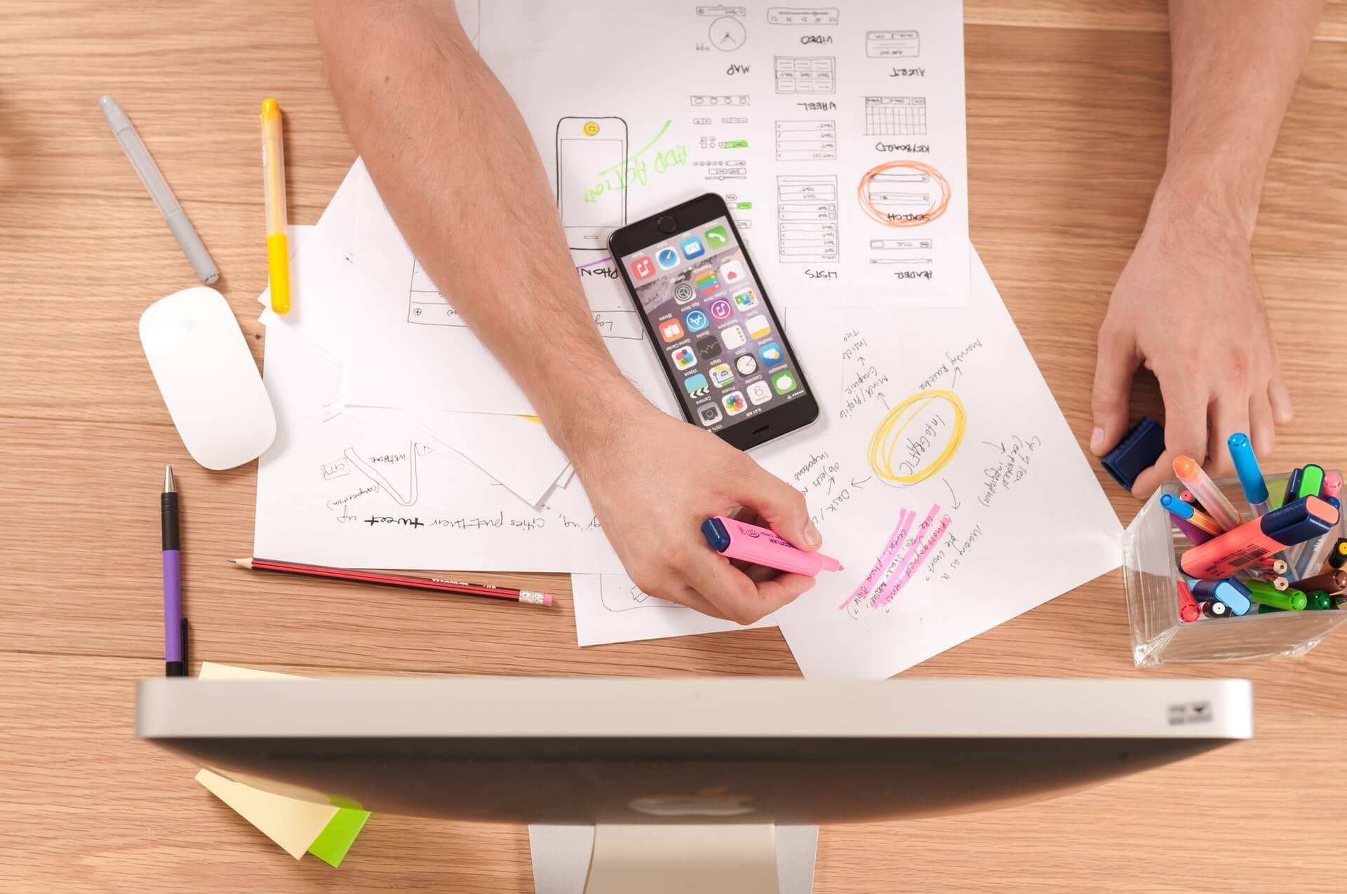 plan negocios online
